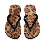 Jaguar Flip Flops