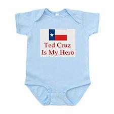 Ted Cruz is my hero Body Suit