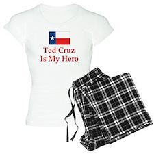 Ted Cruz is my hero Pajamas