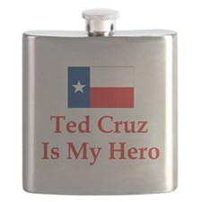 Ted Cruz is my hero Flask