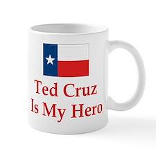 Ted Cruz is my hero Mugs