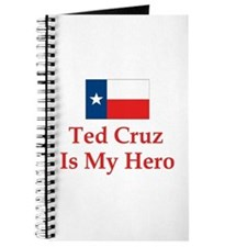 Ted Cruz is my hero Journal