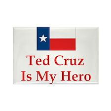 Ted Cruz is my hero Magnets