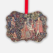Royal Tapestry Ornament