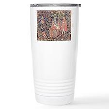 Royal Tapestry Travel Coffee Mug