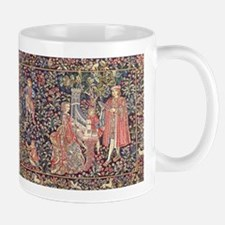 Royal Tapestry Small Small Mug