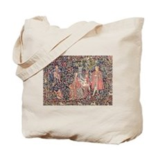 Royal Tapestry Tote Bag