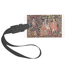 Royal Tapestry Luggage Tag