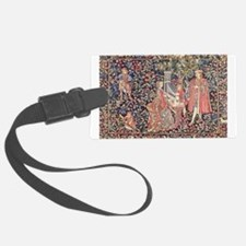 Royal Tapestry Luggage Tag