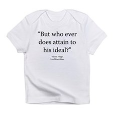 Les Miserables V1 Bk1 Ch6 Infant T-Shirt