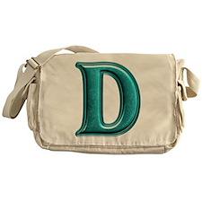 D Shiny Colors Messenger Bag