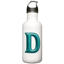 D Shiny Colors Water Bottle