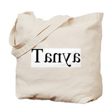 Tanya: Mirror Tote Bag