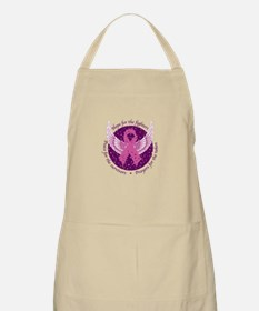 Breast Cancer Awareness - Hope For The Fight Apron