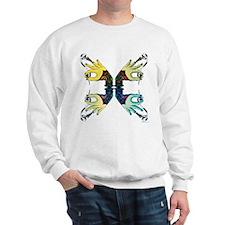 OPTIC HANDS Sweatshirt