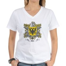 Brown Family Crest 1 Shirt