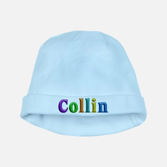 Collin Shiny Colors baby hat
