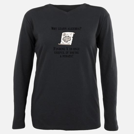 Algebra Pirate T-Shirt