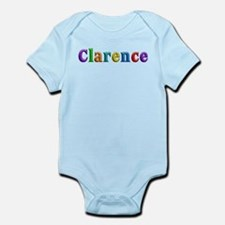Clarence Shiny Colors Body Suit