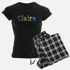Claire Shiny Colors Pajamas
