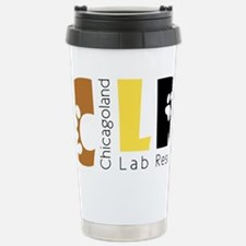 CLR 2013 Logo Travel Mug