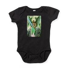 Saint Archangel Michael Baby Bodysuit