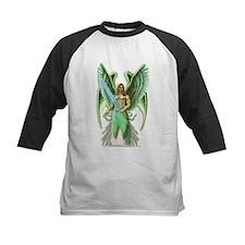 Saint Archangel Michael Baseball Jersey