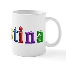 Christina Shiny Colors Mugs