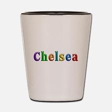 Chelsea Shiny Colors Shot Glass