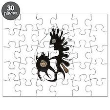 Inuit Art Puzzle