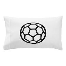 Handball ball Pillow Case