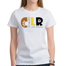 CLR Logo 2013 T-Shirt