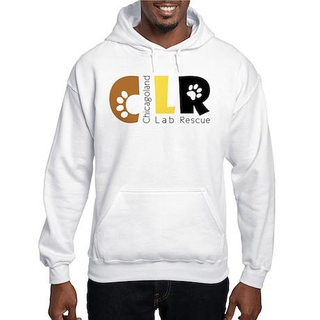 CLR Logo 2013 Hoodie