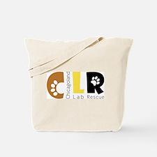 CLR Logo 2013 Tote Bag