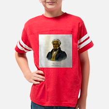 MajorRidgeCherokeeChief1838 t Youth Football Shirt