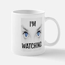 WATCHING Mugs