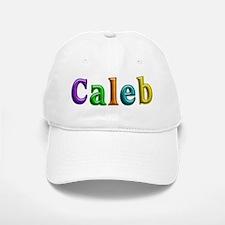 Caleb Shiny Colors Baseball Baseball Baseball Cap