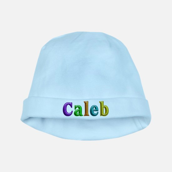 Caleb Shiny Colors baby hat