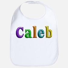Caleb Shiny Colors Bib