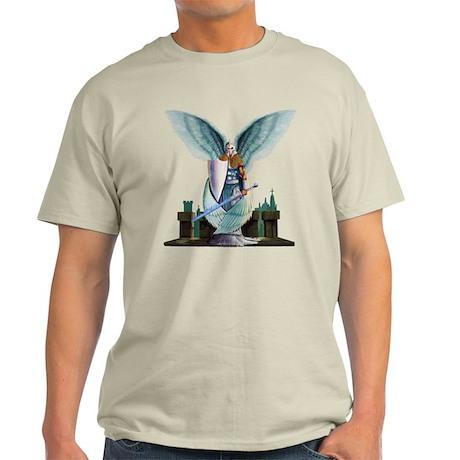 Saint Angel Michael Light T-Shirt