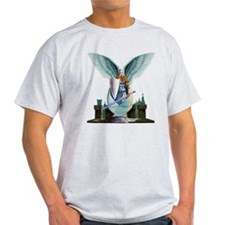 Saint Angel Michael T-Shirt