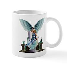 Saint Angel Michael Mug