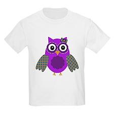 Adorable Owl T-Shirt
