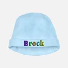 Brock Shiny Colors baby hat