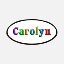 Carolyn Shiny Colors Patch
