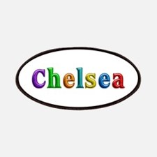 Chelsea Shiny Colors Patch