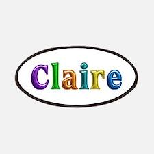 Claire Shiny Colors Patch