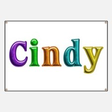 Cindy Shiny Colors Banner