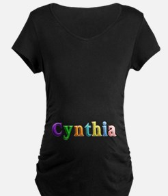 Cynthia Shiny Colors T-Shirt