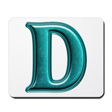 D Shiny Colors Mousepad